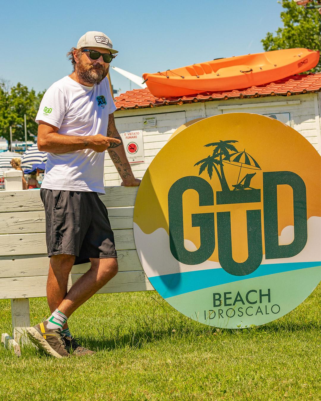 Gud Beach