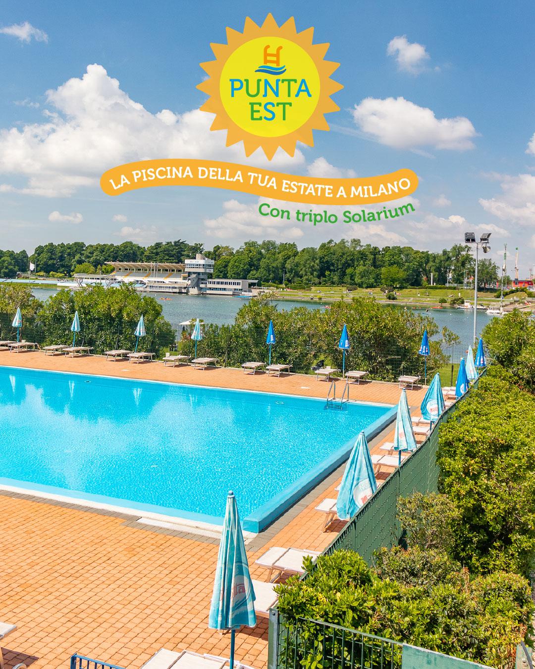 Piscina Punta Est
